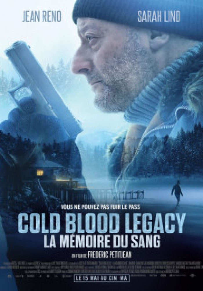 Cold blood legacy - la memoire du sang