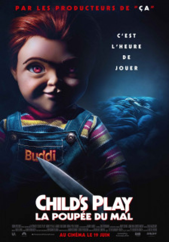 Child's play : la poupee du mal