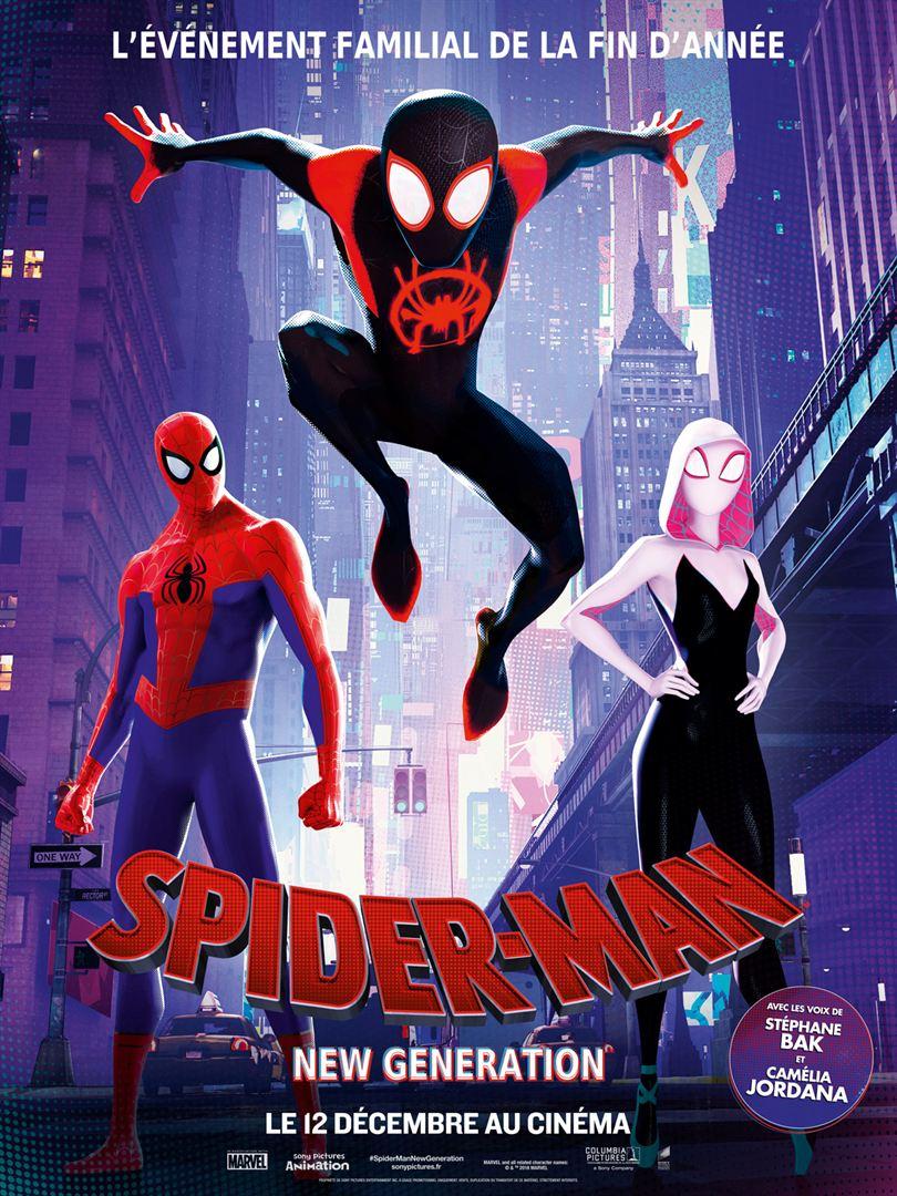 AVANT PREMIERE / Spiderman - Mia et le lion blanc - Aquaman - Qu'est ce qu'on a encore fait au bon dieu ?